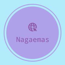 Logo Nagaemas
