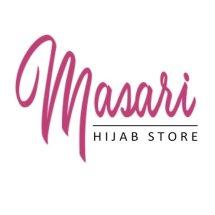Logo Masari Hijab
