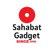Logo SahabatGadget