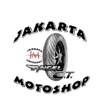 Logo Jakarta Motoshop