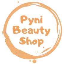 Logo Pynibeautyshop