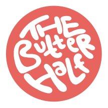 Logo The Butter Half