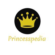 Logo PrincessPedia