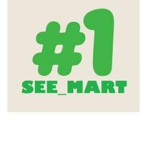 Logo see_mart
