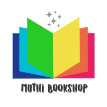 Logo Muthi Bookshop