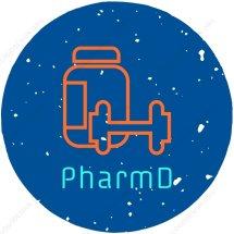 Logo PharmD