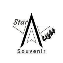 Logo starlight souvenir