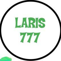 Logo LARIS 777