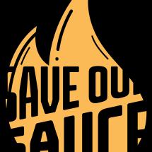 Logo Save Our Sauce