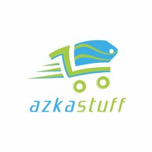 Logo azkastuffnew