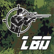 Logo Lapak Bedil Online