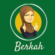 Logo tokoberkahofficialshop
