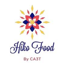 Logo HikoFood