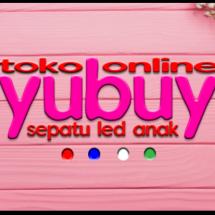 Logo yubuy collection