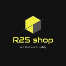 Logo R25 Shop