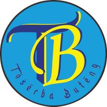 Logo TOSERBA BUTENG