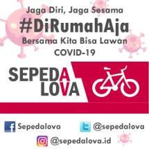 Logo SepedaLova