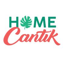 Logo home cantik