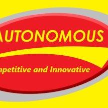 Logo AUTONOMOUS