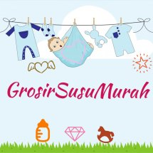 Logo grosir_susu_murah (GSM)
