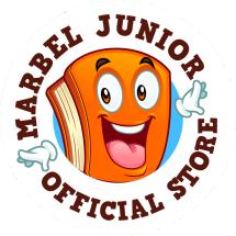 Logo Marbel Junior