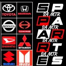 Logo SA-MTR