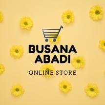 Logo busanaabadi