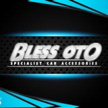 Logo Bless Oto