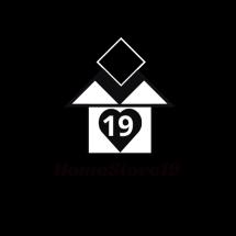 Logo HomeStore19