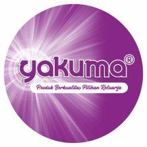 Logo YAKUMA OFFICIAL