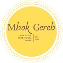 Logo Mbok Gereh