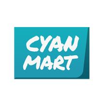 Logo CyanMart