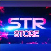 Logo STR-STORE