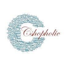 Logo cshopholic