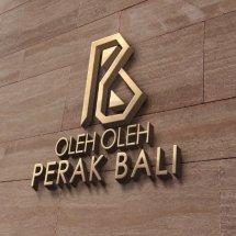 Logo Oleh-Oleh Perak Bali