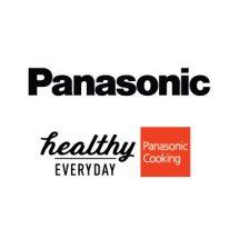 Logo Panasonic Home Solution