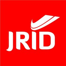 Logo jrid cloth