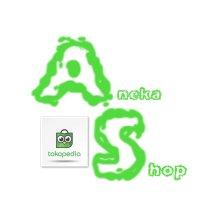 Logo anekashop26