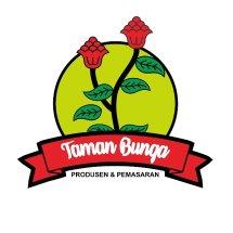Logo Taman Bunga Yogyakarta
