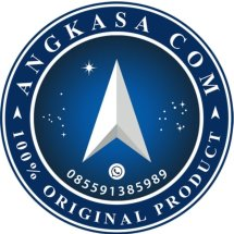 Logo Angkasacom