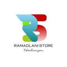 Logo Ramadlani Store