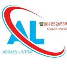 Logo ABBASYLISTRIK