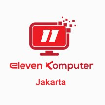 Logo Eleven Komputer