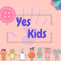 Logo YES Kids
