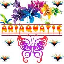Logo Ariaquatic