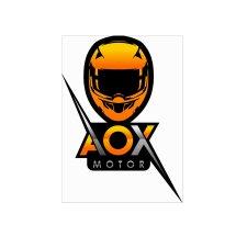 Logo AOX MOTOR