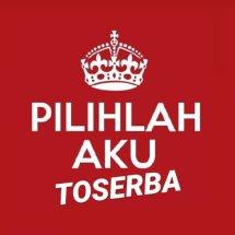 Logo Pilihlah Aku Toserba