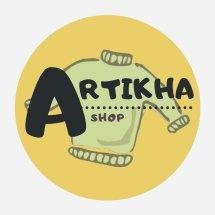 Logo Artikhashop