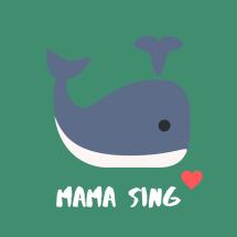 Logo Mama Sing
