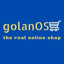 Logo Golan_OlShop